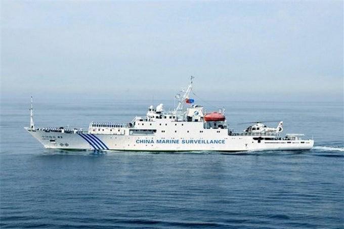 专家就中国新修订的海上交通安全法进行讨论