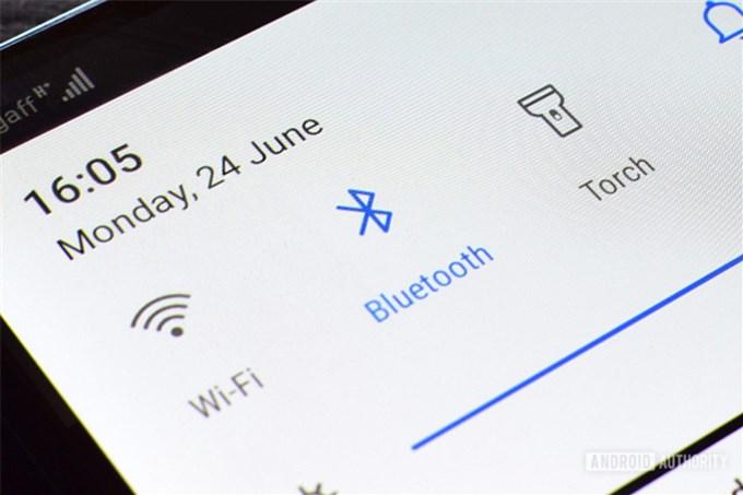 Người dùng có phải bật Bluetooth khi mở ứng dụng PC-Covid?