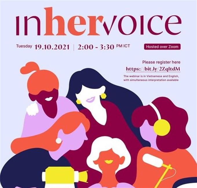 Cơ hội giao lưu học hỏi kinh nghiệm quốc tế cho các đạo diễn nữ Việt Nam