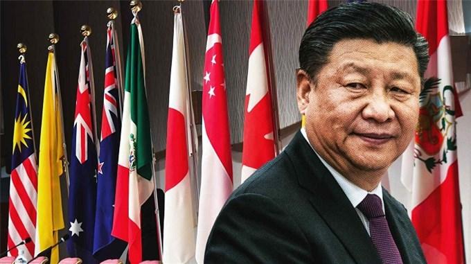 Ứng phó thế nào trước việc Trung Quốc xin gia nhập CPTPP