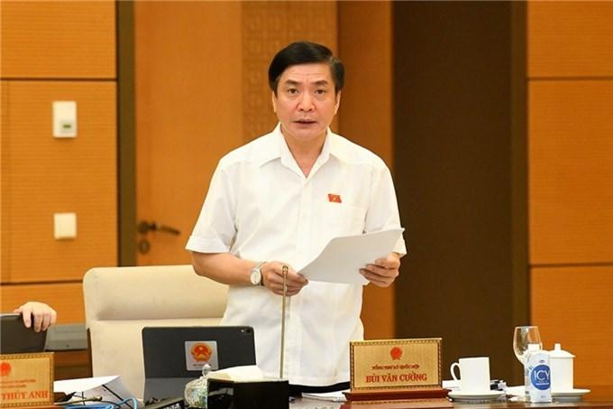 Quốc hội dành 2,5 ngày chất vấn, đề xuất lần đầu biểu quyết trực tuyến
