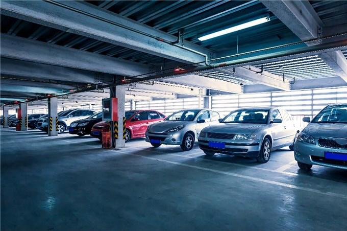 Xu hướng mua nhà có suất đỗ xe ô tô ngày càng phổ biến