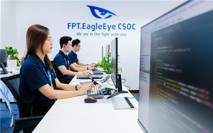 FPT.EagleEye thuyết phục khách hàng nhờ đánh trúng những vấn đề DN gặp phải