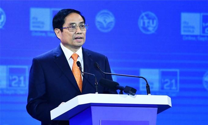 Việt Nam đang tăng tốc chuyển đổi số quốc gia