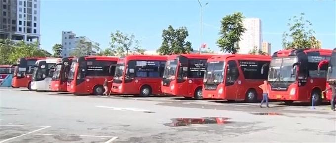 Doanh nghiệp vận tải khách chưa mạnh dạn khởi động lại