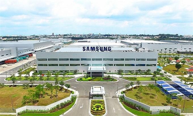 Samsung Việt Nam khôi phục sản xuất trước diễn biến phức tạp của đại dịch Covid-19