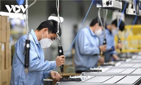VEPR Việt Nam có nguy cơ trở thành thị trường tạm nhập tái xuất của Trung Quốc