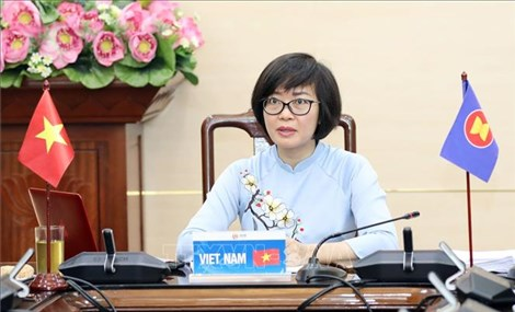 ASEAN 20 Lồng ghép giới trong chính sách lao động để thúc đẩy việc làm bền vững