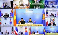 Thúc đẩy hợp tác quốc phòng giữa các nước ASEAN