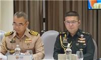 Quan chức quốc phòng cấp cao ASEAN bàn kế hoạch hợp tác 3 năm tới
