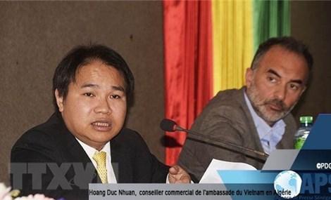 Việt Nam và các nước nói tiếng Pháp ở châu Phi mở rộng hợp tác