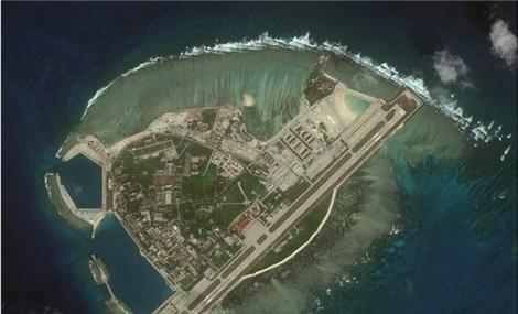 Kiên quyết phản đối các hoạt động vi phạm chủ quyền của Việt Nam đối với hai quần đảo Hoàng Sa và Trường Sa
