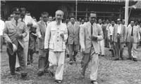 Khai mạc triển lãm ảnh kỷ niệm 65 năm quan hệ Việt Nam-Indonesia