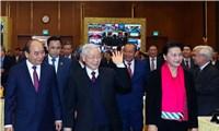 Thủ tướng '2020 là năm thành công nhất của Việt Nam trong 5 năm qua'