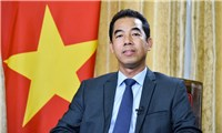 Quan hệ Việt Nam-EU: 30 năm và những bước tiến dài hạn