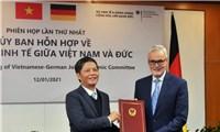 EVFTA - Động lực quan trọng thúc đẩy quan hệ thương mại Đức-Việt Nam