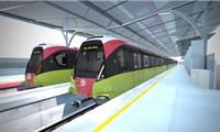 Người dân có thể tham quan đường sắt Nhổn - ga Hà Nội