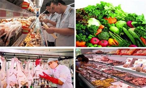 Lợi ích của RCEP đối với ngành thực phẩm chế biến
