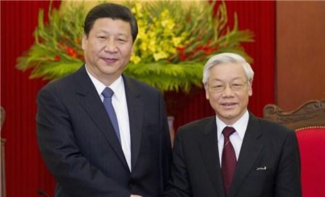 Kỷ niệm 71 năm Ngày thiết lập quan hệ ngoại giao Việt Nam - Trung Quốc