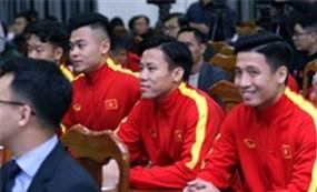 Áo đấu mới của đội tuyển quốc gia Việt Nam năm 2021 có gì lạ?