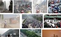 Thủ tướng chỉ thị tăng cường kiểm soátô nhiễm môi trường không khí