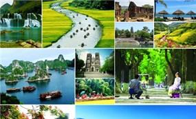 Lập Hội đồng thẩm định Nhiệm vụ lập Quy hoạch hệ thống du lịch