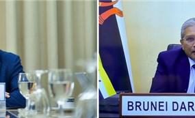 Việt Nam-Brunei tăng cường củng cố đoàn kết ASEAN