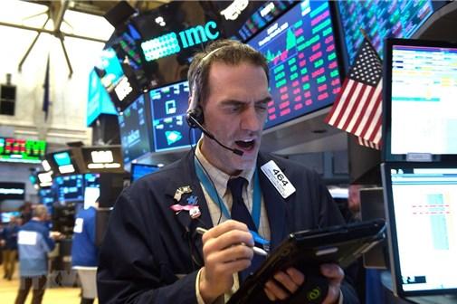 Thị trường chứng khoán Mỹ lập kỷ lục mới khi Tổng thống Mỹ Joe Biden nhận chức