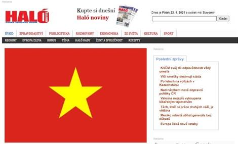 Báo Séc: Việt Nam - Điểm sáng trong cuộc chiến chống dịch COVID-19 và tăng trưởng kinh tế