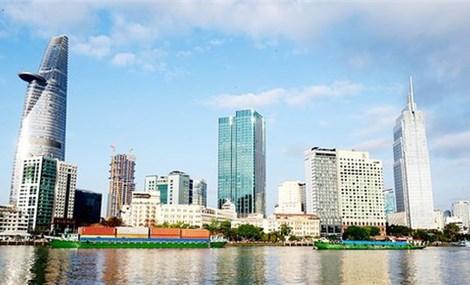 CBRE: TPHCM trong tốp 5 châu Á - Thái Bình Dương về thu hút đầu tư