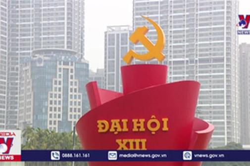 Đồng bào các tôn giáo hướng về Đại hội Đảng