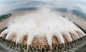 Trung Quốc xúc tiến kế hoạch có nguy cơ châm ngòi xung đột với Ấn Độ