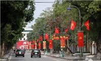 Quê hương cách mạng hướng về Đại hội XIII của Đảng