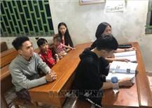 Khai giảng lớp dạy tiếng Khmer cho người gốc Việt tại Preah Sihanouk (Campuchia)