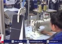 ADB khuyến nghị Campuchia chuyển đổi lao động 4.0