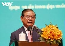 Trong 10 năm qua, tỉ lệ nữ giới tại Campuchia luôn cao hơn nam giới.