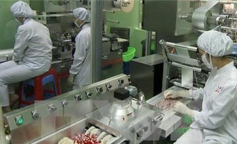 Việt Nam tạo cơ hội cho các nhà sản xuất thuốc generic Ấn Độ