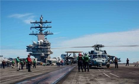Vấn đề Biển Đông liệu Mỹ có sát cánh cùng các nước Đông Nam Á trước sức ép của Trung Quốc