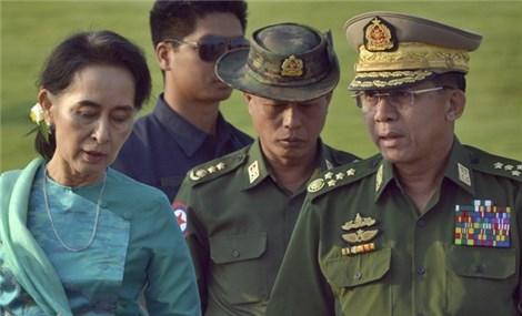 Cuộc đảo chính quân sự ở Myanmar sự bất ổn liệu có giải quyết được bằng đối thoại