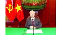 Hữu nghị và hợp tác luôn là điểm chính trong quan hệ Việt Nam - Trung Quốc