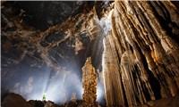 Việt Nam: Sơn Đoòng - hang động lớn nhất thế giới trên đà phát triển