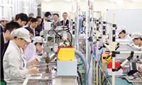 Nhật Bản tăng cường mở rộng hoạt động tại Việt Nam