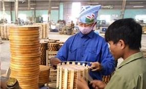 Đẩy mạnh hoạt động khuyến công tạo động lực mới cho phát triển công nghiệp nông thôn giai đoạn 2021 – 2025