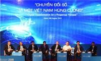 COVID-19 đang đẩy nhanh chuyển đổi số ở Việt Nam như thế nào