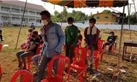 Thêm 2 người Việt tại Campuchia mắc COVID-19
