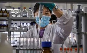 Tiêm thử nghiệm giai đoạn 2 vaccine Covid-19 của Việt Nam