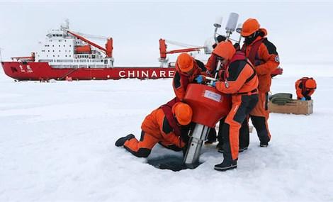 Trung Quốc liệu có thành công với con đường Tơ lụa Bắc Cực