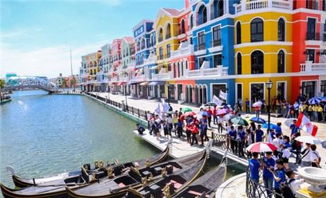 Phú Quốc: Điểm đến đẳng cấp quốc tế mới trên bản đồ du lịch thế giới