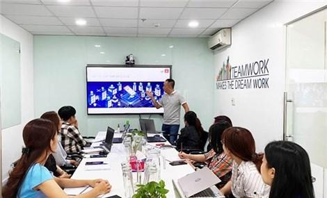 Việt Nam: Công ty cổ phần VNG đầu tư 6 triệu USD vào nền tảng quà tặng Got It