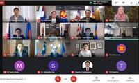 Việt Nam chủ trì cuộc họp Nhóm đặc trách sáng kiến liên kết ASEAN